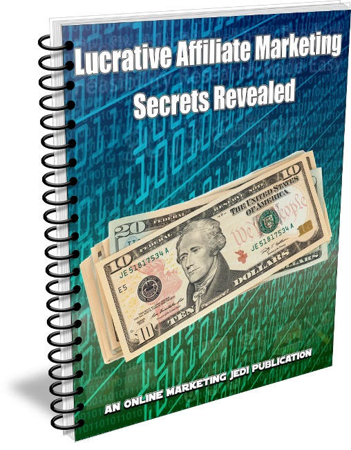 Http Www Plrproducts Com Lucrative Affiliate Marketing Secrets Revealed