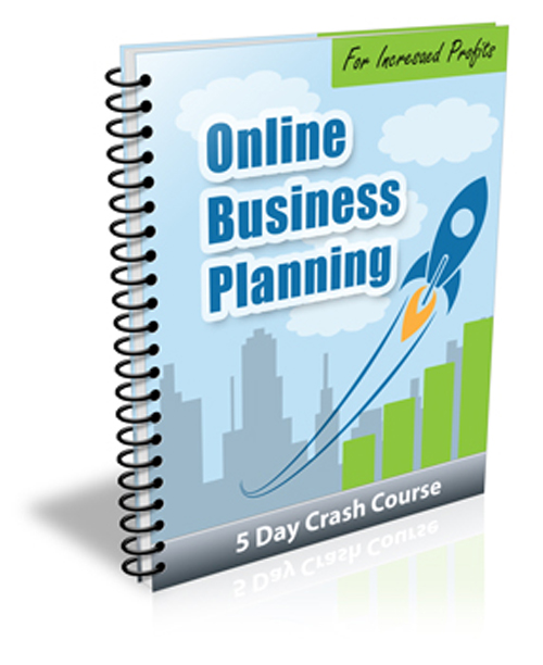 business planning products