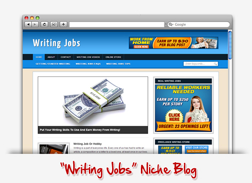 10 Online Gold Mines for Finding Paid Freelance Writing Jobs