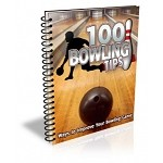 100 Bowling Tips (MRR)