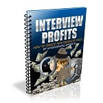 Interview Profits (MRR)