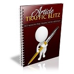Article Marketing Blitz (PLR / MRR)