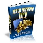 Article Marketing Gold (MRR)