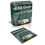 CPA Cash Network - Software (PLR / MRR)