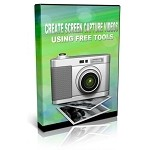Create Screen Capture Videos Using Free Tools - PLR