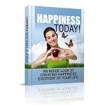 Happiness Today (PLR / MRR