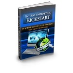 Internet Marketing Kickstart (PLR)
