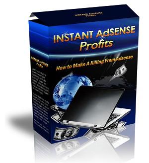 Instant Adsense Profits - Video Series (MRR)