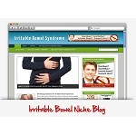 Irritable Bowel Niche Wordpress Theme PLR (MRR)