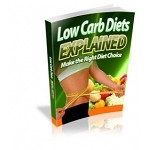 Low Carb Diets Explained (MRR)