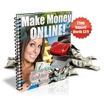 Make Money Online Software (PLR / MRR)