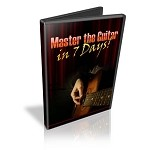 Master the Guitar in 7 Days (PLR)