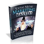 Niche Marketing Mastery (PLR / MRR)