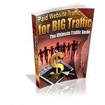 Paid Website Traffic For Big Traffic (RR)