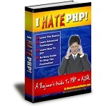 I Hate PHP (PLR)