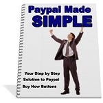 PayPal Made Simple (PLR)