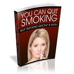 Quit Smoking (PLR)