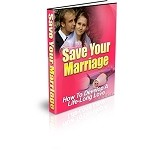 Save Your Marriage (PLR)