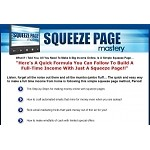 Squeeze Page Mastery (PLR / MRR)