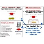 Squeeze Page Supremacy (PLR / MRR)