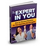 The Expert In You (MRR)