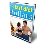 The Fast Diet Dollars (PLR / MRR)