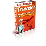 The Last Minute Traveller (PLR)