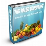 The Paleo Blueprint (PLR)