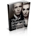The Relationship Rescue Plan (MRR)