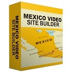 Mexico Travel Video Site Builder (PLR / MRR)