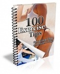 100 Exercise Tips (MRR)