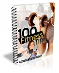 100 Fitness Tips PLR (MRR)