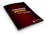 10 Day Skin Damage eCourse - PLR ( PLR)
