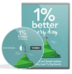 1% Better Every Day (PLR/MRR)