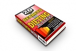 20 Secrets to Dieting Success (PLR / MRR)