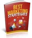 Best Marketing Strategies (PLR / MRR)