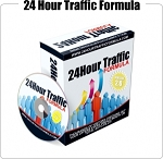 24 Hour Traffic Formula (PLR)