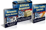 Affiliate Cash Secrets - eBook Course (PLR / MRR)