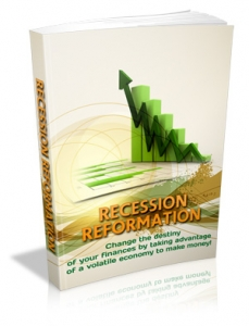 Recession Reformation (MRR)