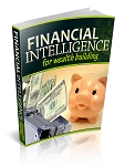 Financial Intelligence for Wealth Building (PLR / MRR)