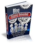 Blog Flipping Unleashed PLR (MRR)