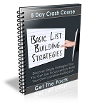 5Day Lists (PLR)