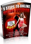 5 Steps To Online Dating Success (PLR / MRR)