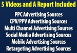 5 Traffic Sources Videos (PLR)