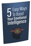 5 Easy Ways To Boost Your Emotional Intelligence (PLR / MRR)