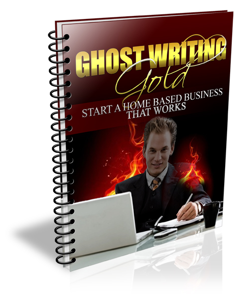 "ghost writing So you want to be an author you're not alone: more and more entrepreneurs and business owners want to write a book or, more accurately, have a book written by someone else under their names, observes larry leichman, co-owner of arbor books ""the book has become the 21st-century calling card,"" he says."