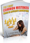7 Most Common Mistakes Made In Affiliate Marketing - PLR (PLR / MRR)