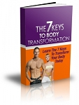7 Keys To Body Transformation (PLR)