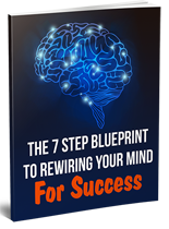 The 7 Step Blueprint To Rewiring Your Mind (PLR / MRR)