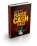 7 Ways To Raise Fast Cash Report (PLR / MRR)